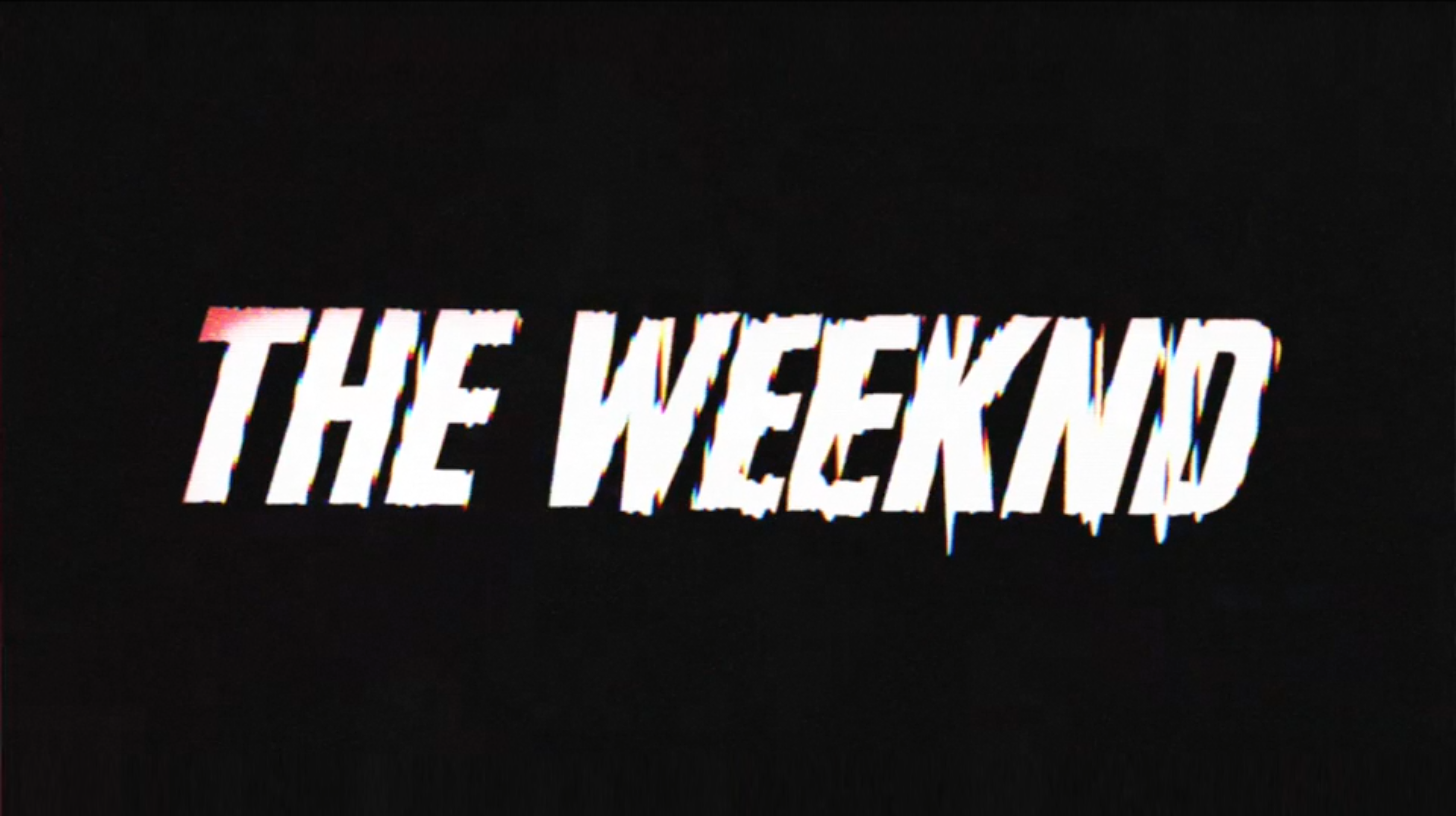 The Weeknd In the Night Premiere Promo