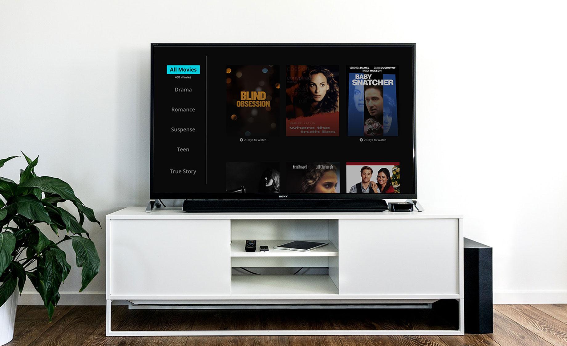 LMC-TV