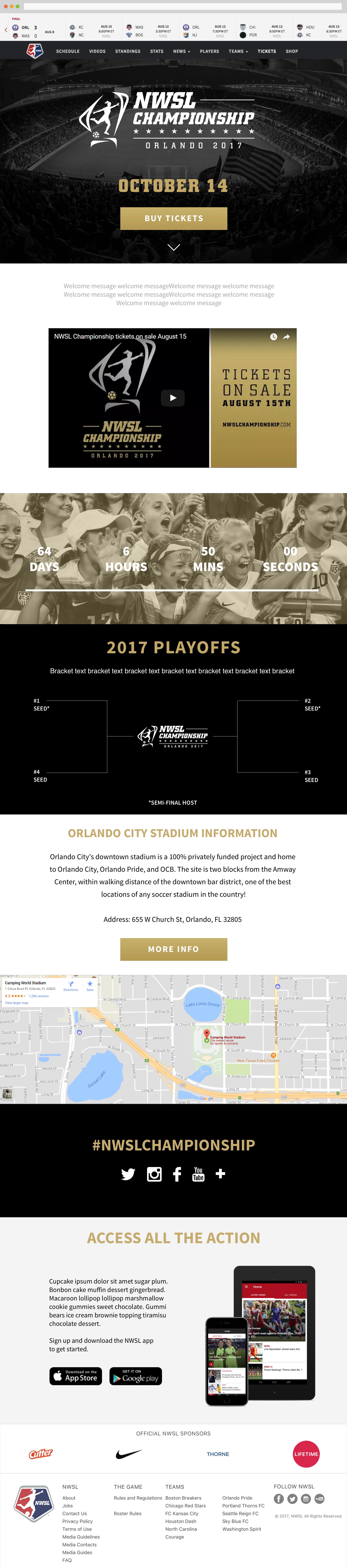 Championship-page
